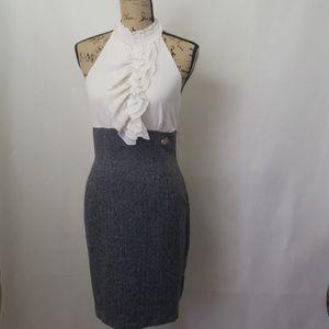 Apple Bottom halter dress size 5/6